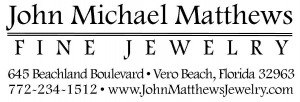 John Michaels Matthew Logo 3